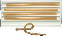 Nu-Hope 4068 - Barrier Paste Strips