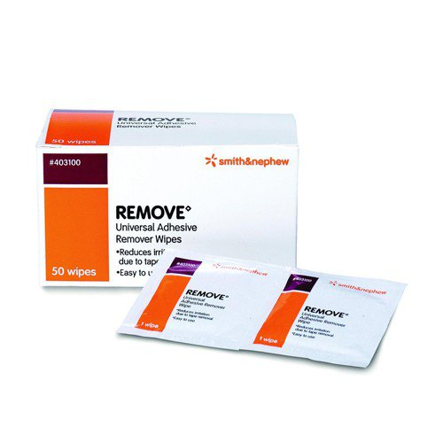 Smith & Nephew Canada - 403120- Remove Wipes