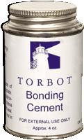 Torbot TT410 - Liquid Bonding Cement