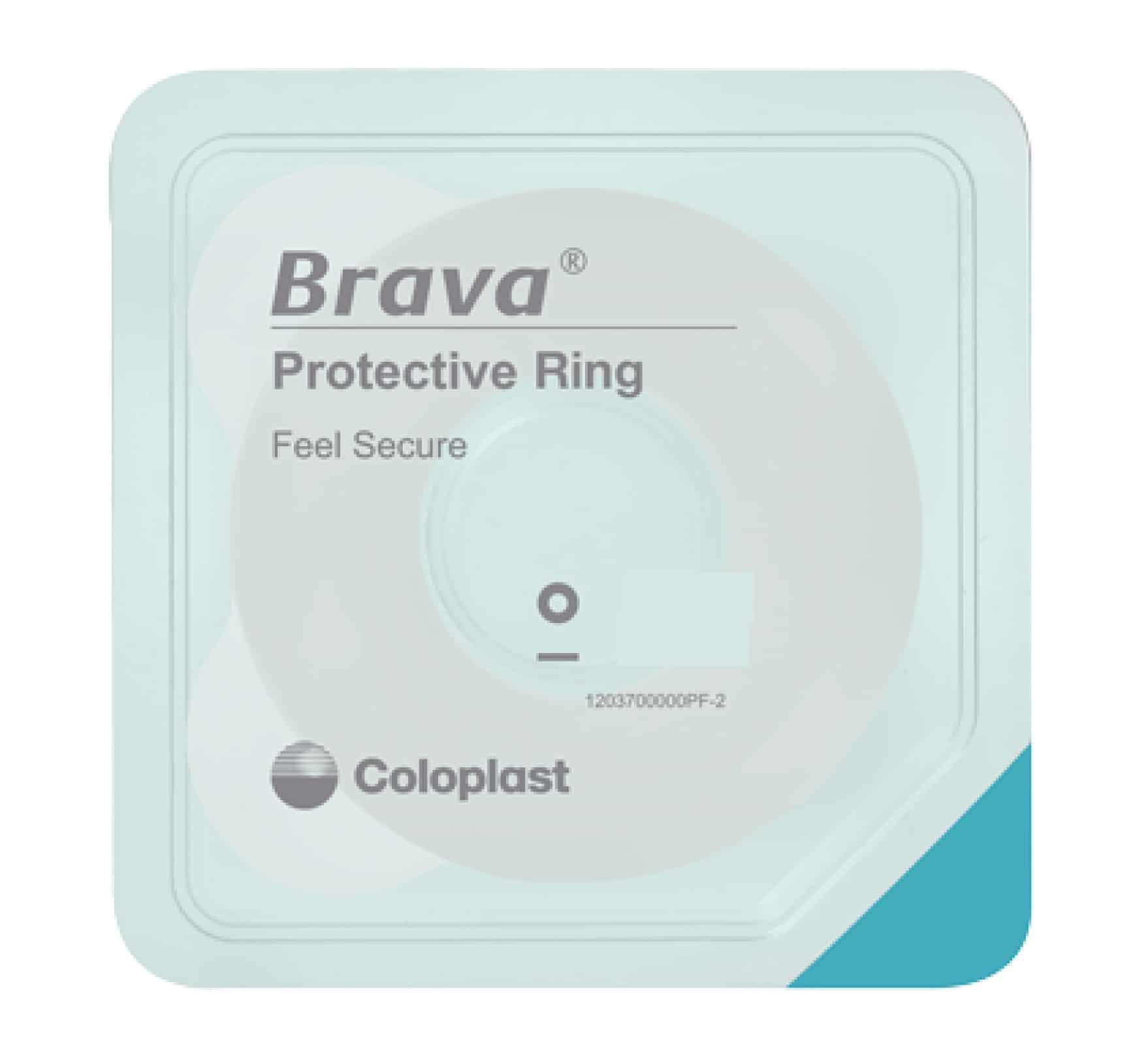 coloplast brava protective ring
