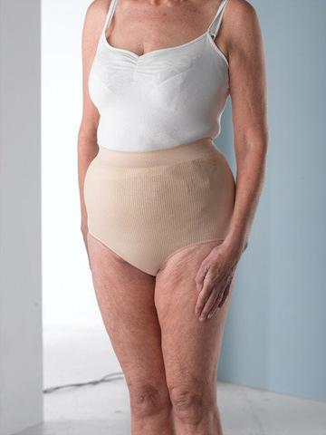 salts argyle medical simplicity stoma wear ladies briefs