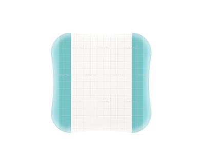 Coloplast Comfeel Plus Transparent Dressing 10 x 10 cm Box of 10 Canada
