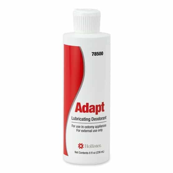 Hollister 78500 Adapt Lubricating Deodorant 236 ml bottle Canada