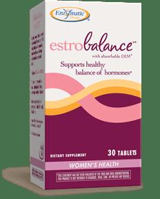 enzymatic therapy estro balance