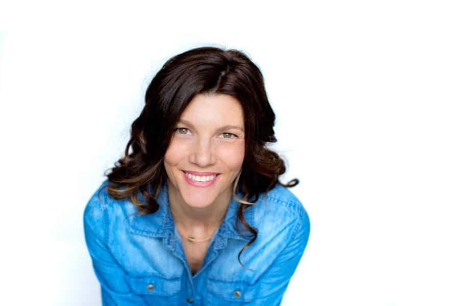 Julie Singer - Inner Good brand ambassador - Vancouver, BC