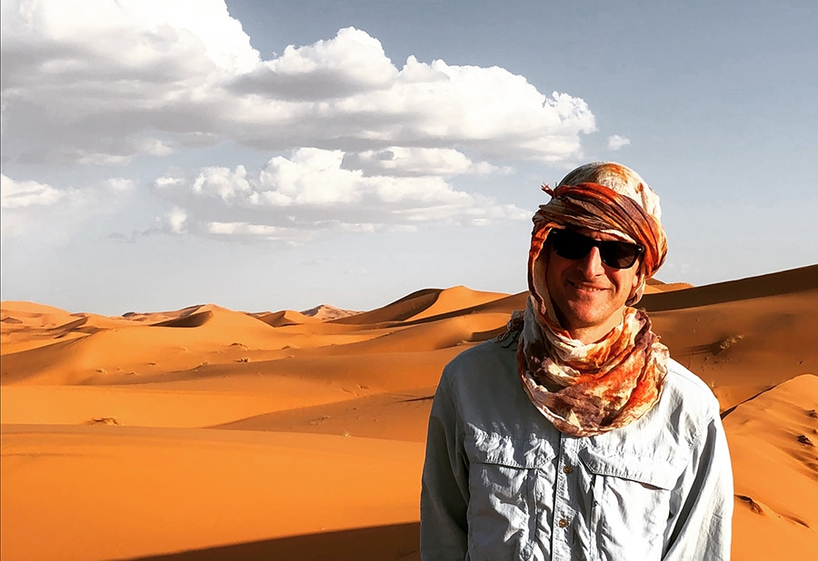 Travelling Adventure Canada to Morocco, Here's your Ostomy Supplies list - Travel Tips for Ileostomates