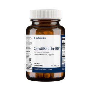 Metagenics Candibactin BR Canada - 90 Tablets - InnerGood.ca