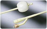 catheter supplies canada | Bard 0165SI14 Catheter BX/12 Infection Control 2-WAY Foley Catheter 14FR 5cc
