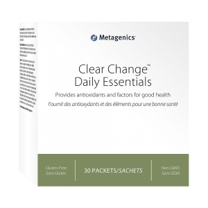 Clear Change Daily Essentials Canada