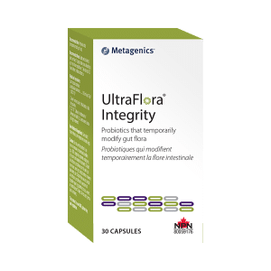 Metagenics UltraFlora Integrity Canada - Shop online at InnerGood.ca