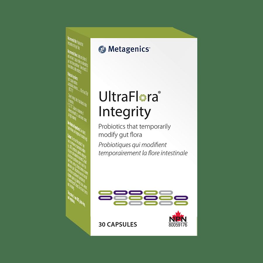 Metagenics UltraFlora Integrity Canada - Shop online at InnerGood.ca