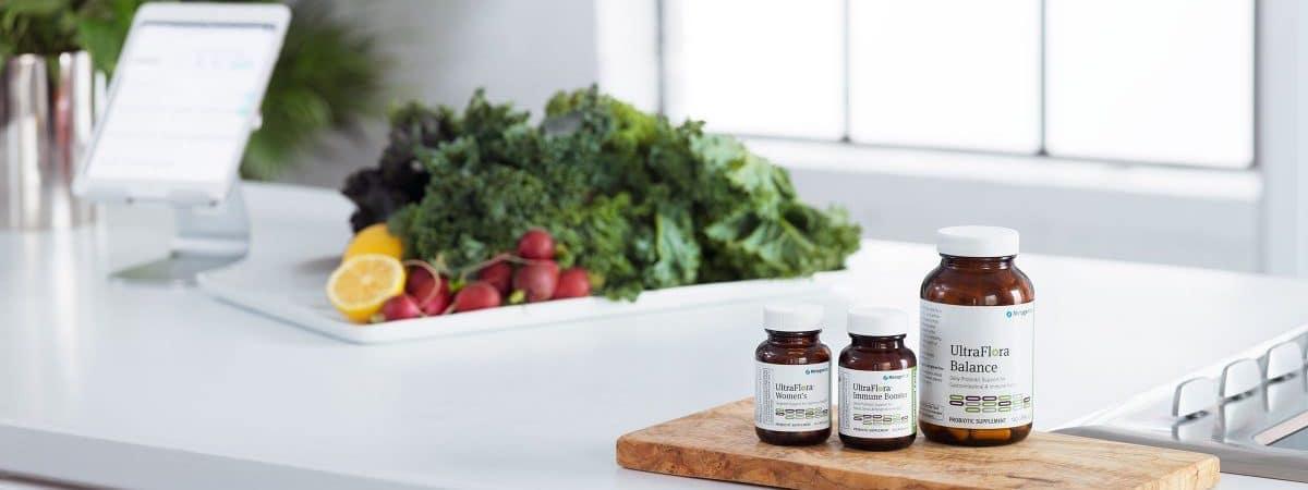 Metagenics Probiotics – The Only Probiotic Supplements Canada Needs