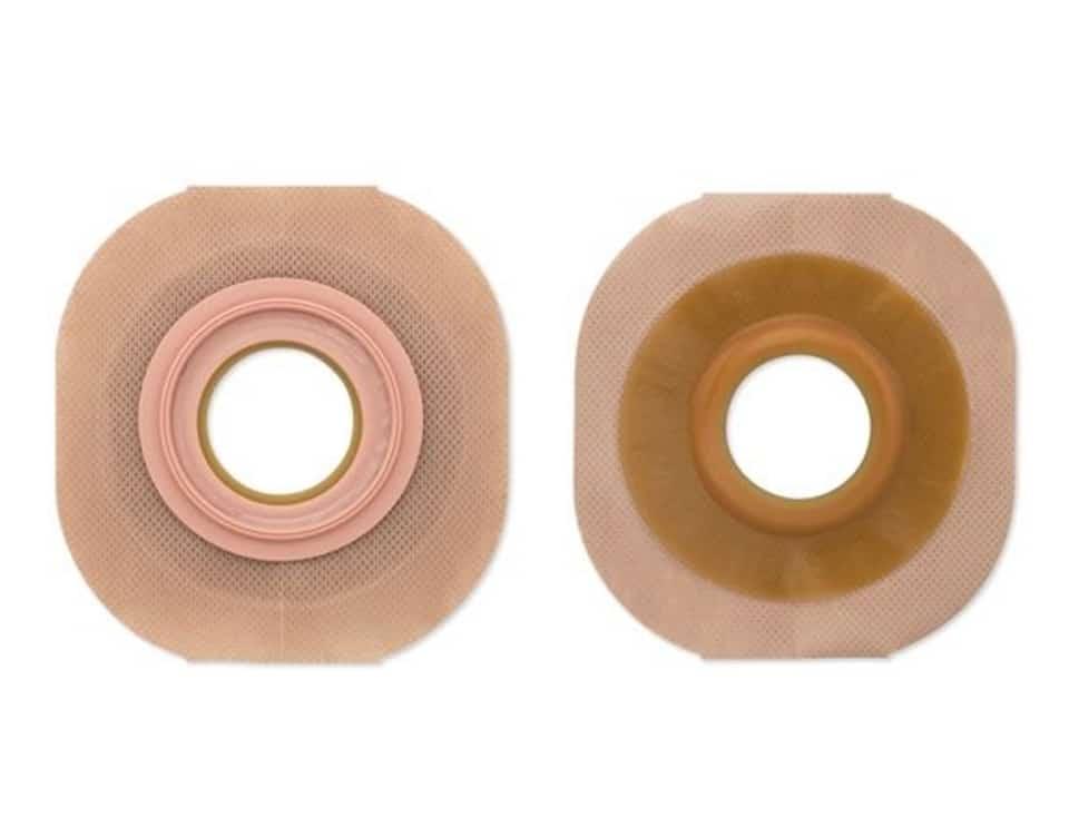 Hollister 13905 New Image Convex Flextend Skin Barrier