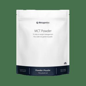 Metagenics MCT Powder - 33 Servings Per Container | Canada