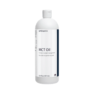 Metagenics MCT Oil | Servings Per Container: 59 | Canada | Buy online at innergood.ca