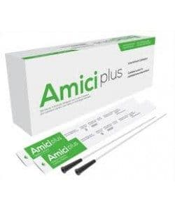"Amici 5910 - AMICI Plus 16"" Male Nelaton Intermittent Catheters, 10 Fr. 
