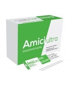 "Amici Ultra 7608 - 7"" Female Intermittent Catheters, 8 Fr., Box of 100 Canada"