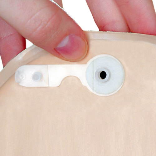 Osto EZ Vent Canada - Air Release Vent For Ostomy Pouches - Buy it Online at InnerGood.ca