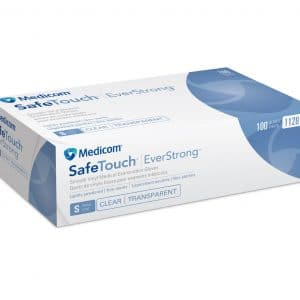 Medicom SafeTouch Everstrong - Powdered 1128-BM Box of 100 Canada