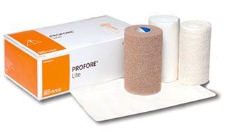 Smith & Nephew Profore Lite 3 Layer Compression Bandage System SNU66000701 Canada
