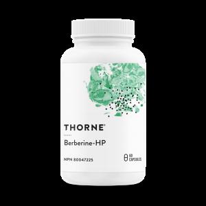 Thorne Berberine-HP 60 Capsules Canada