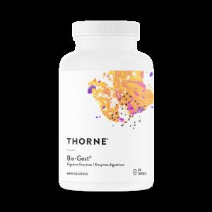 Thorne Bio-Gest 180 Capsules Canada