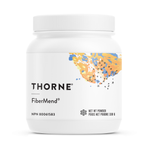 Thorne FiberMend Powder Canada