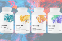 Thorne Research Now Available at InnerGood Canada