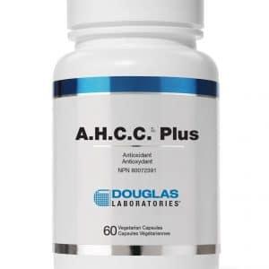 AHCC Plus by douglas laboratories Canada