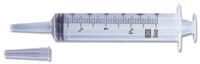 BD Syringe 50cc w Catheter Tip, Sterile Canada