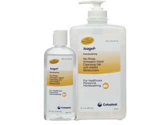 Coloplast 1645 Isagel Hand Sanitizer | Shop InnerGood.ca in Canada
