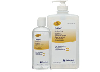 Coloplast Isagel Hand Sanitizer Canada