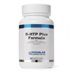 DL 5-HTP Plus Formula 60 Veg Capsules Canada - Douglas Laboratories Canada