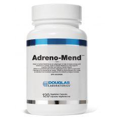 DL Adreno-Mend 120 Veg Capsules Canada - douglas laboratories canada