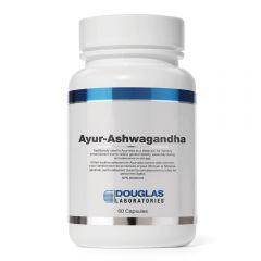 Douglas Labs Ayur-AshwagandaI | 60 Capsules | InnerGood.ca | Canada