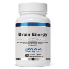 DL Brain Energy 60 Veg Capsules Canada