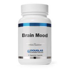 Douglas Labs Brain Mood | 60 Capsules | InnerGood.ca | Canada