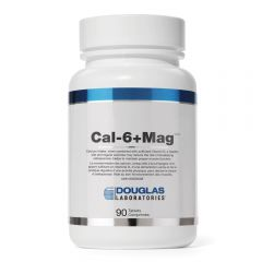DL Cal-6+Mag 90 Tablets Canada