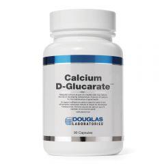DL Calcium D-Glucarate 90 Capsules Canada