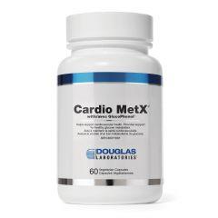 DL Cardio MetX 60 Veg Capsules Canada