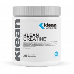 Klean Creatine 315 g Powder - Klean Athlete Canada