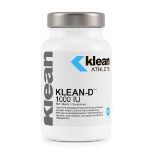 DL Klean-D 100 Tablets Canada