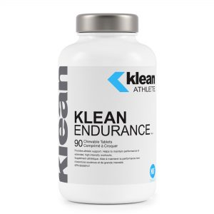 DL Klean Endurance 90 Chewable Tablets Canada