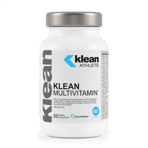 Klean Multivitamin 60 Tablets Canada