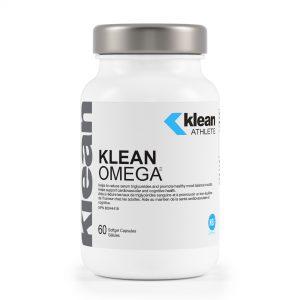 DL Klean Omega 60 Softgels Canada