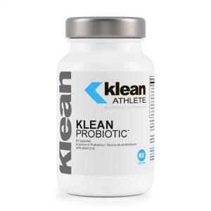DL Klean Probiotic 60 Capsules Canada