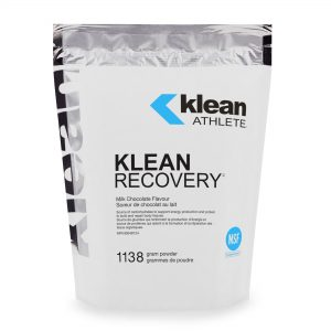 DL Klean Recovery 1138 g Powder - Milk Chocolate Flavour Canada