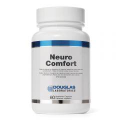 DL Neuro Comfort 60 Veg Capsules Canada