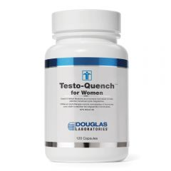 DL Testo-Quench for Women 120 Capsules Canada