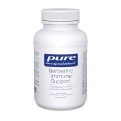 PE Berberine Immune Support 120 Capsules Canada